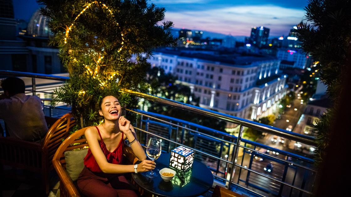Best Nightlife In Hcmc Vietnam Tourism