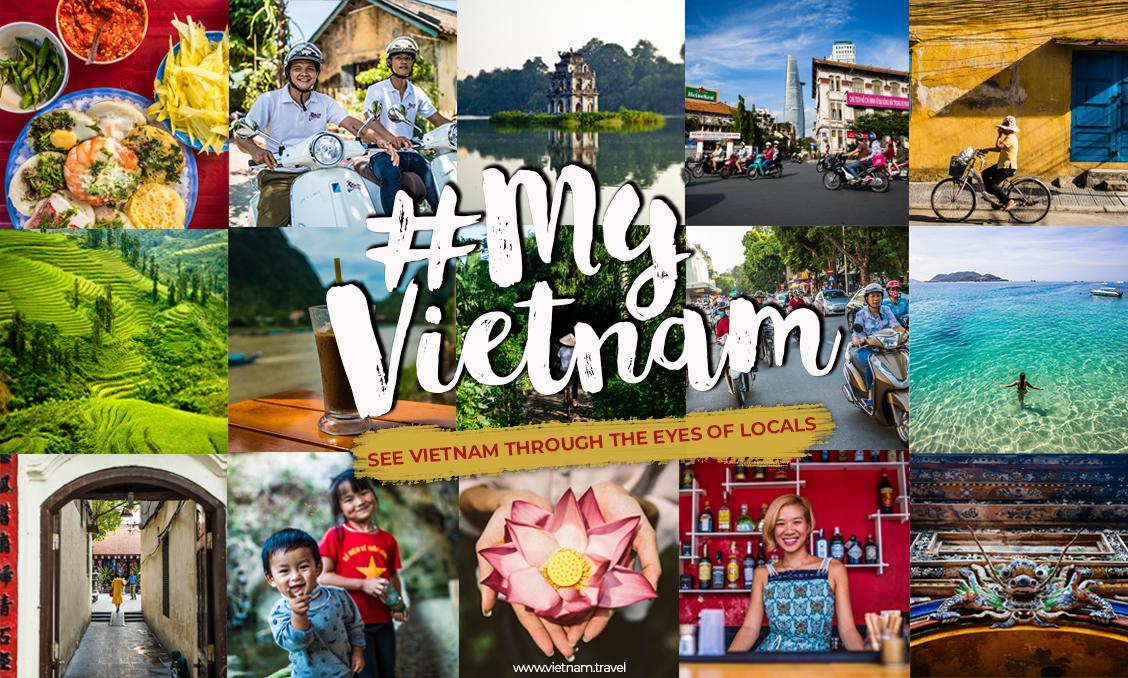 my vietnam video contest