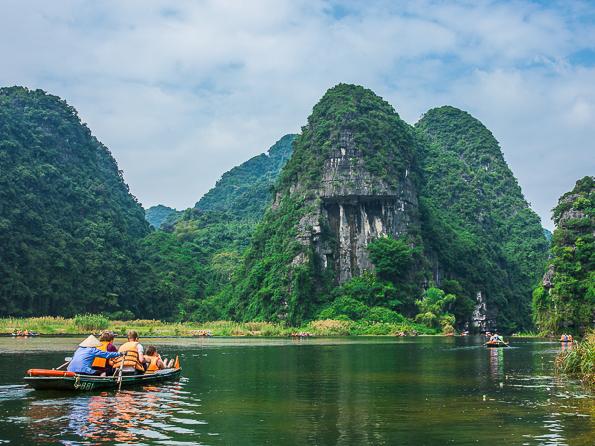 vietnam visa survey