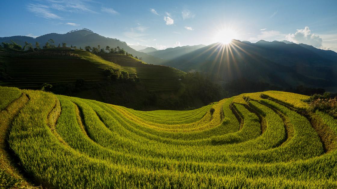 Places to go | Vietnam Tourism