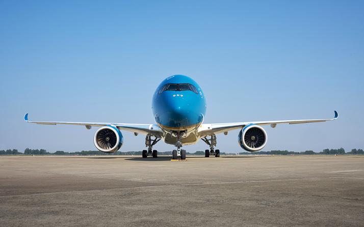 Vietnam Airlines Piece Concept luggage allowance