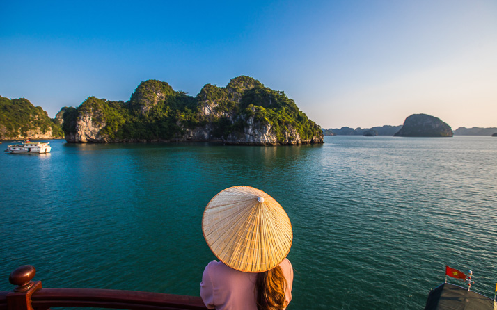 Vietnam Tourism London Office