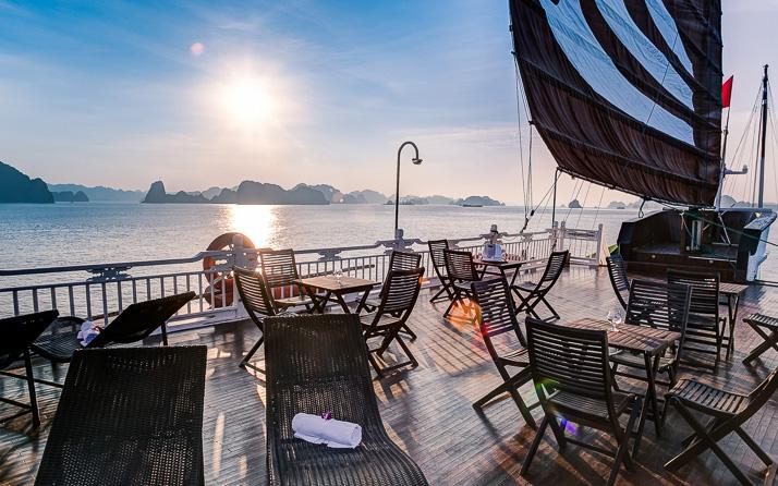 green tourism vietnam