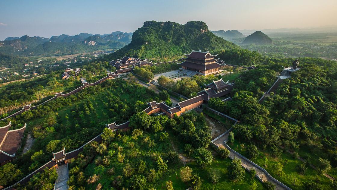 Vietnam S Heritage Sites In 360 Degrees Vietnam Tourism
