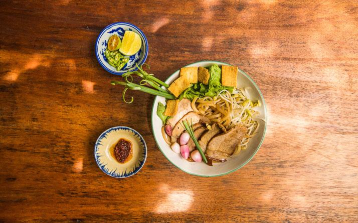 Vietnamese food recipes