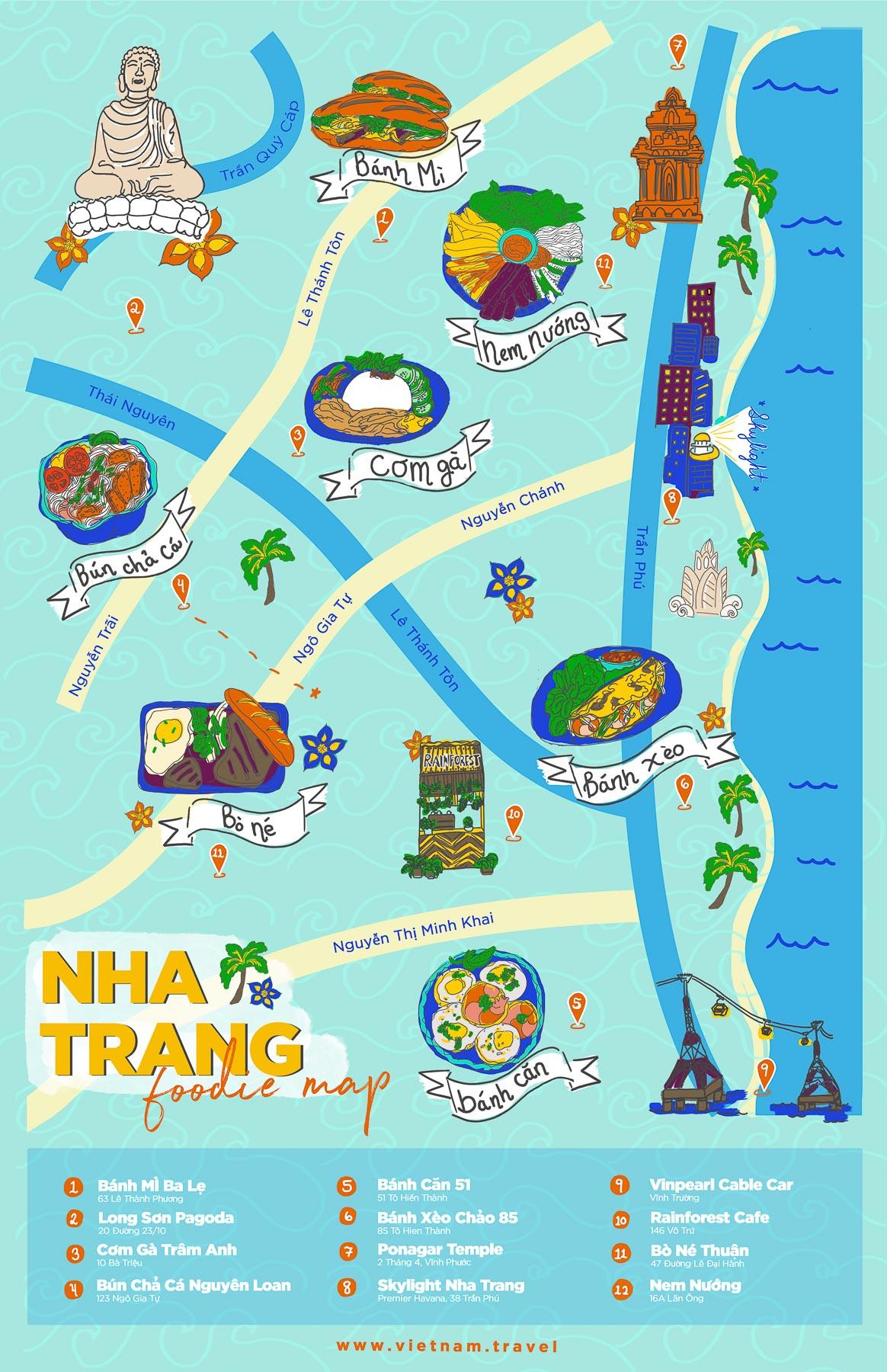 Nha Trang travel