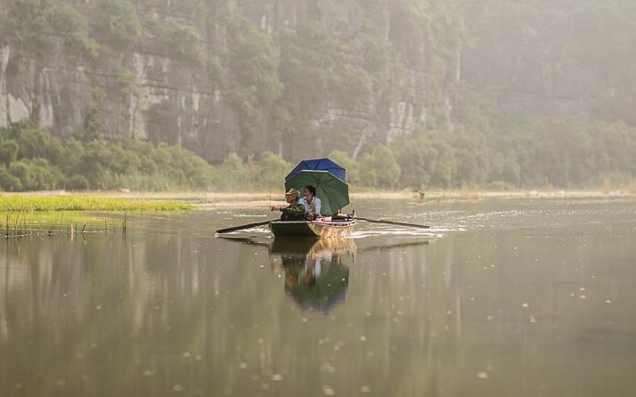 vietnam green travel
