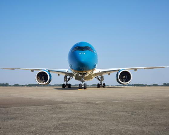 vietnam airlines news 2020