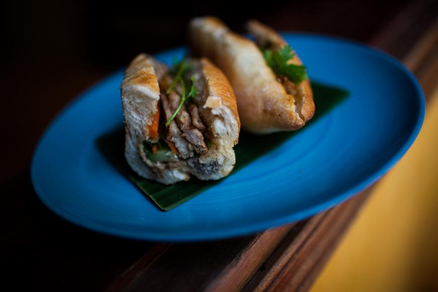 banh mi perfect days
