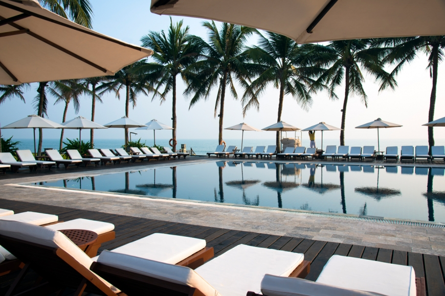 hoi an victoria beach resort and spa