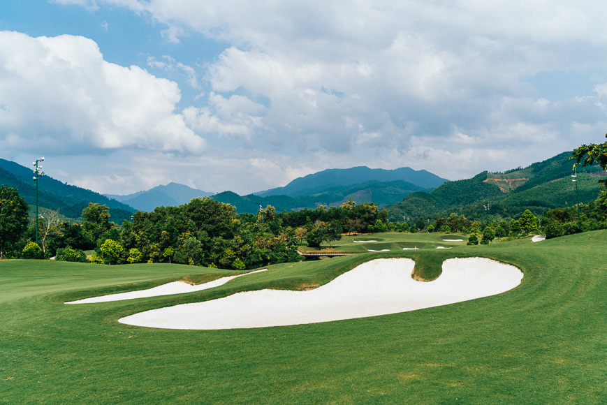 best golf vietnam