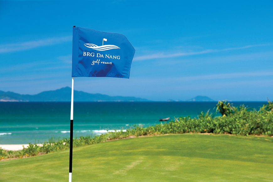 best golf courses vietnam