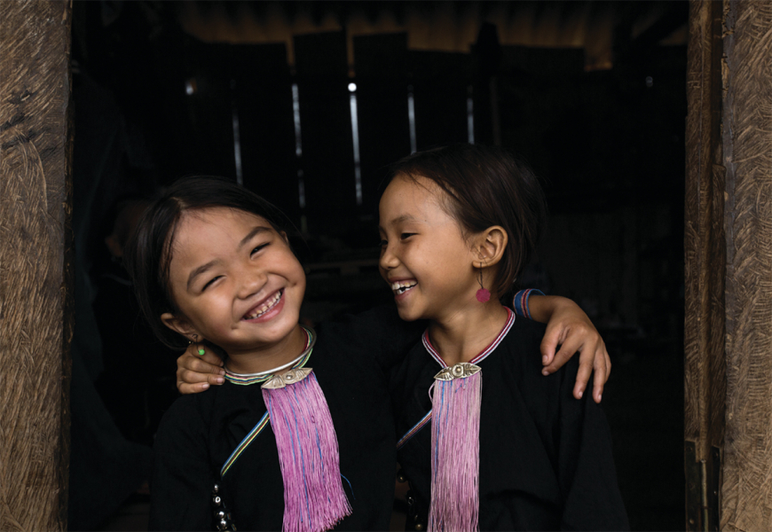 black dao ethnic group vietnam