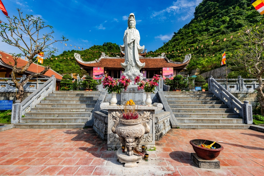 cao bang guide vietnam tourism