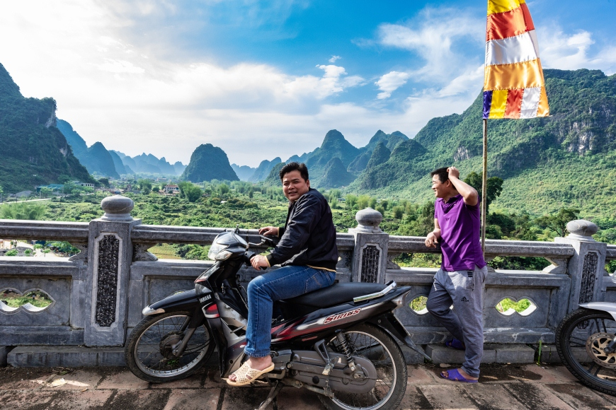 cao bang travel tips