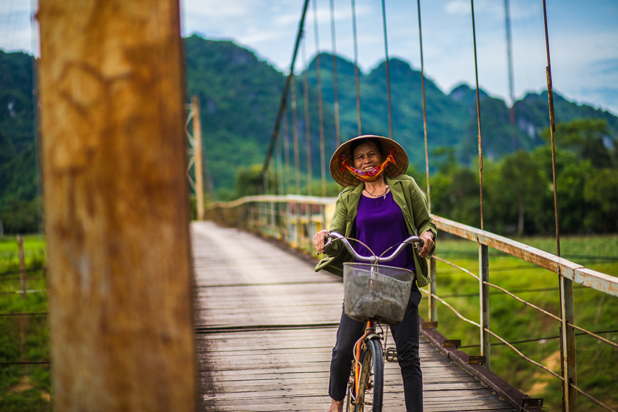 Top things to do in Phong Nha.