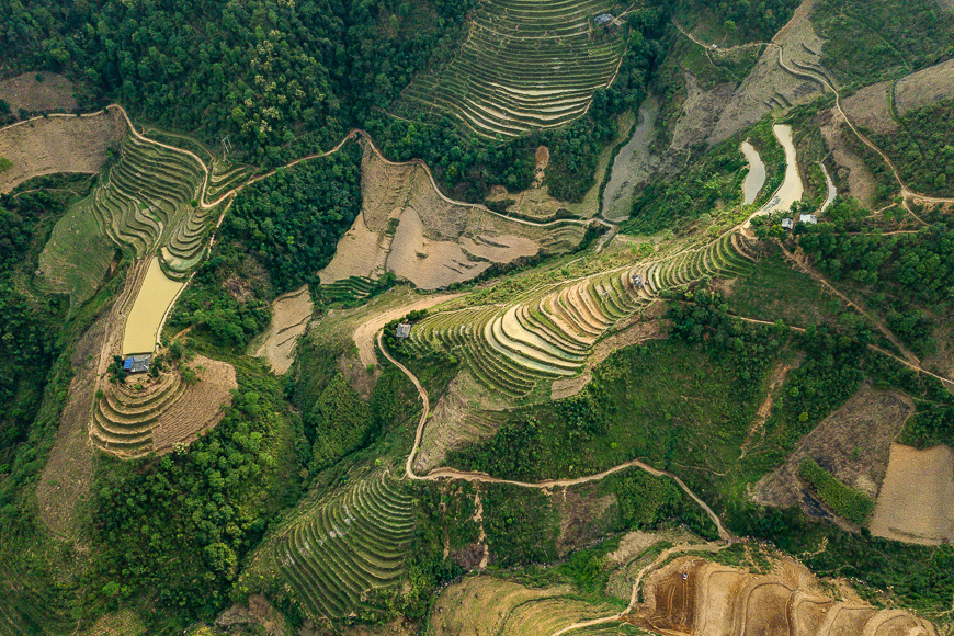 Ha Giang Loop Travel