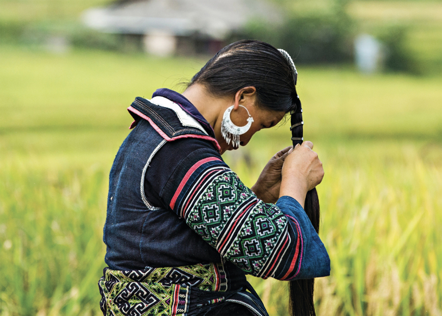hmong ethnic group vietnam