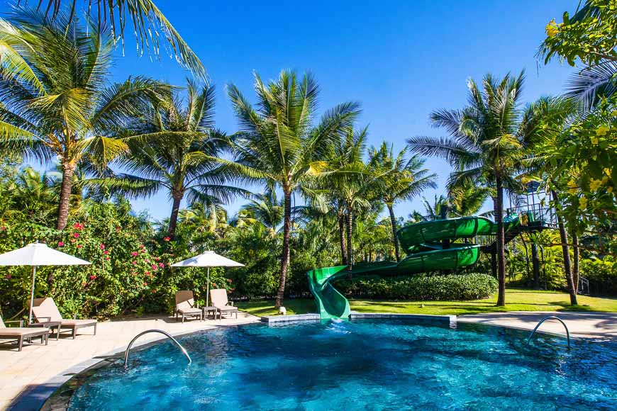 places to stay families phu quoc