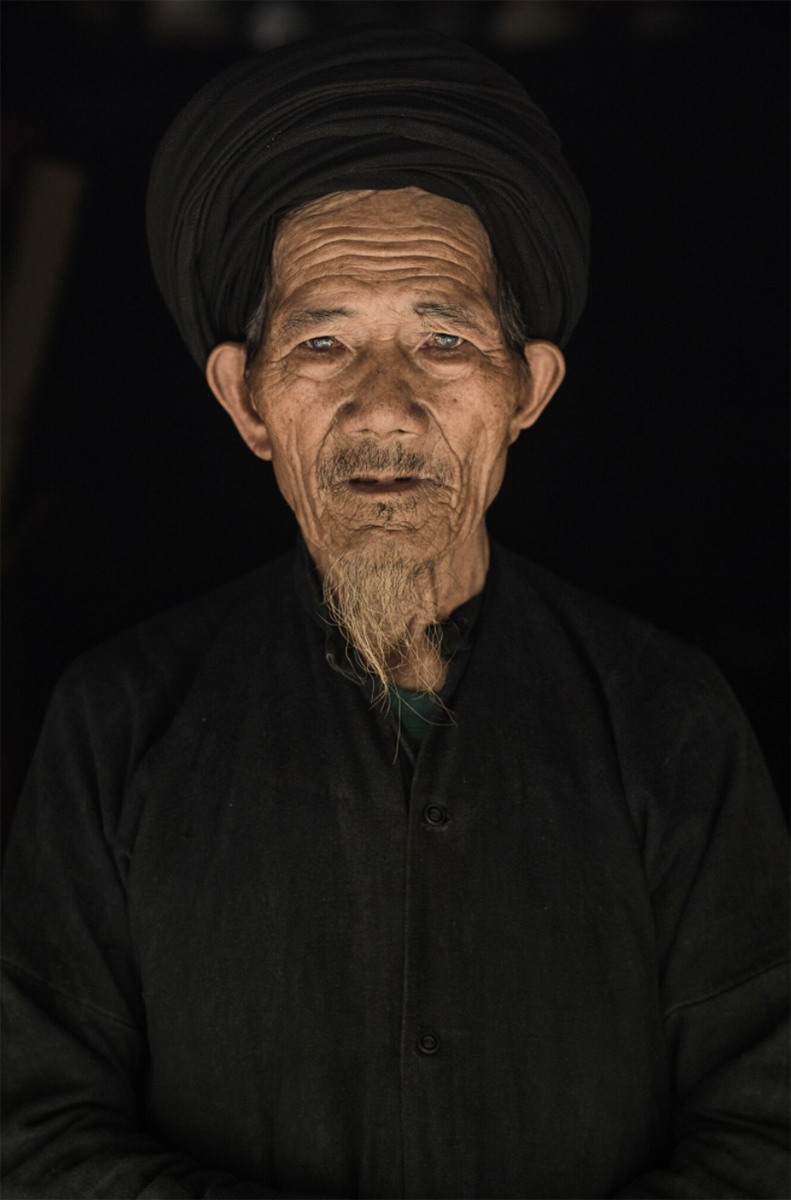 la chi ethnic group vietnam