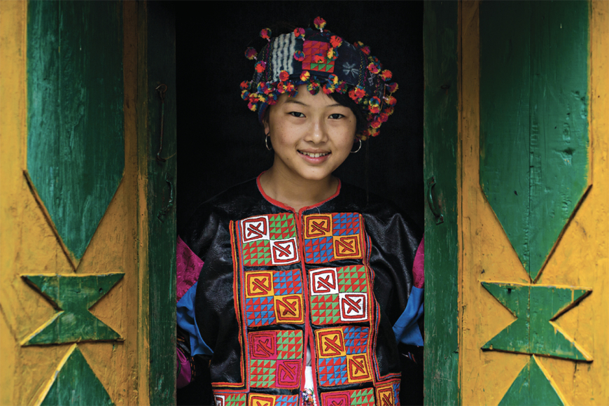 lo lo ethnic group vietnam