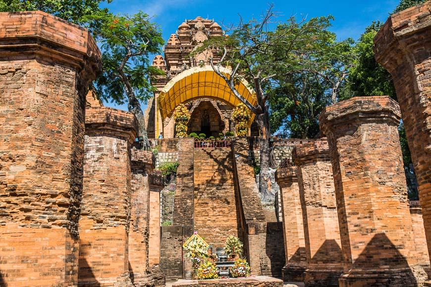 Nha Trang Vietnam Tourism