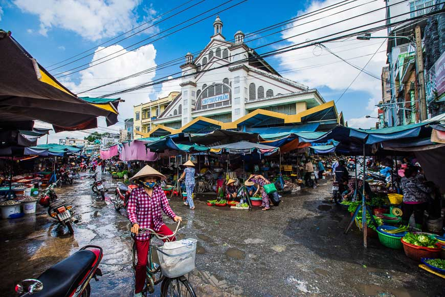 offbeat Vietnam
