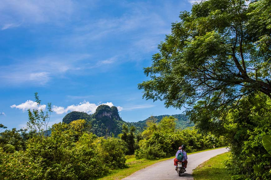 things to do in Phong Nha