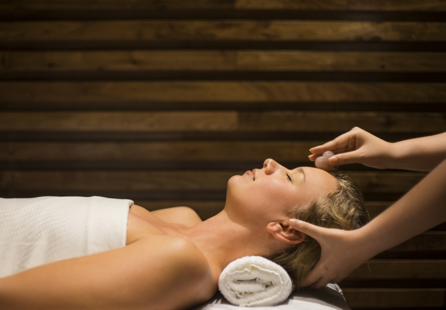 best spas in saigon the reverie