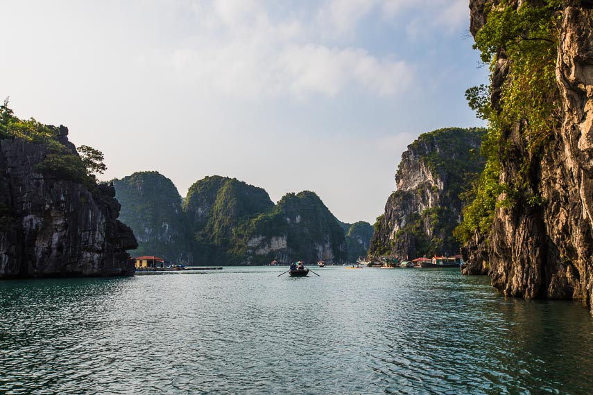 romantic destinations in Vietnam