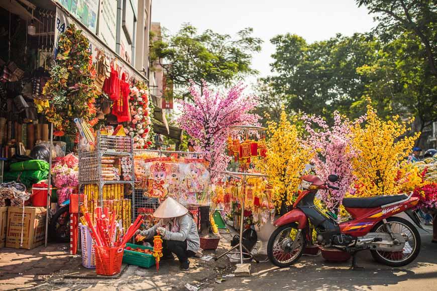 Tet Vietnam 2020