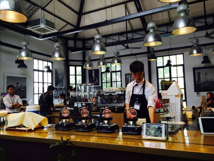 best cafe ho chi minh city