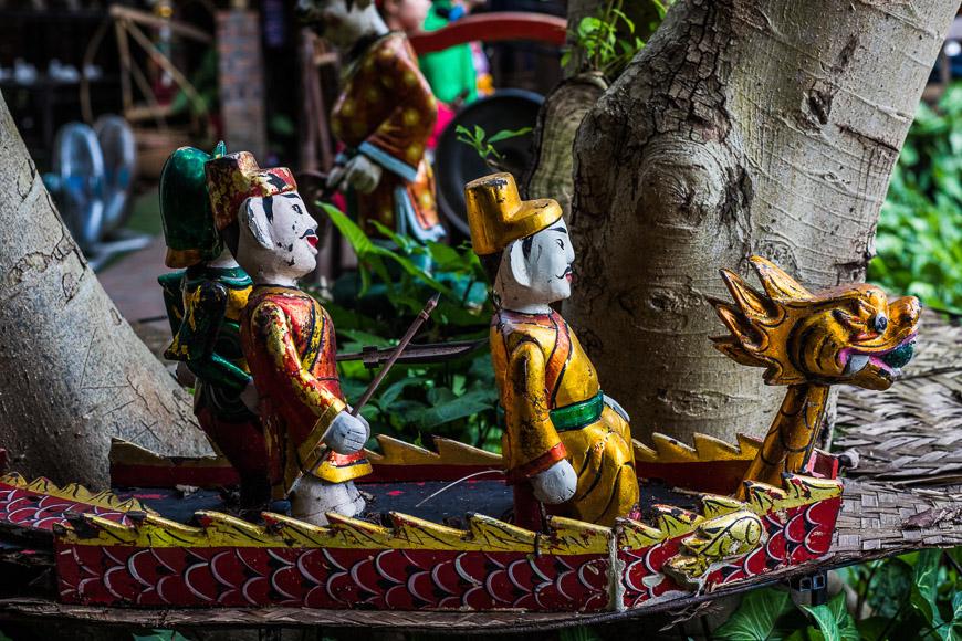 traditional souvenirs vietnam