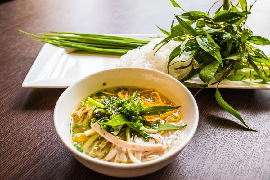 Vietnamese cuisine history - travel treasures