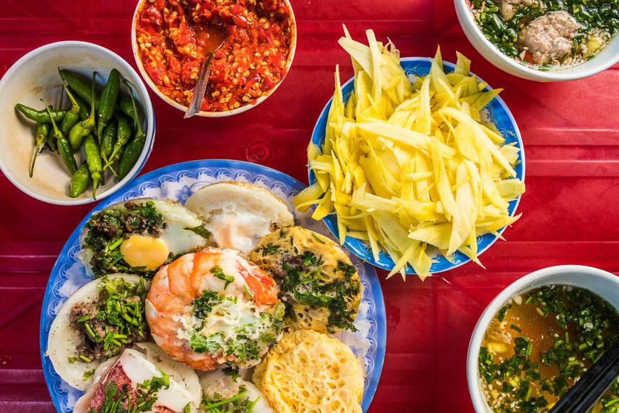 бань может еда вьетнам