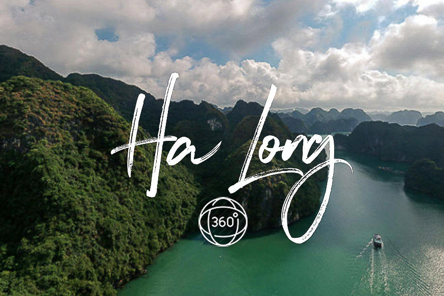 vietnam 360 degrees tours