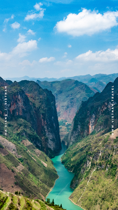 Ha Giang Wallpaper Vietnam Tourism