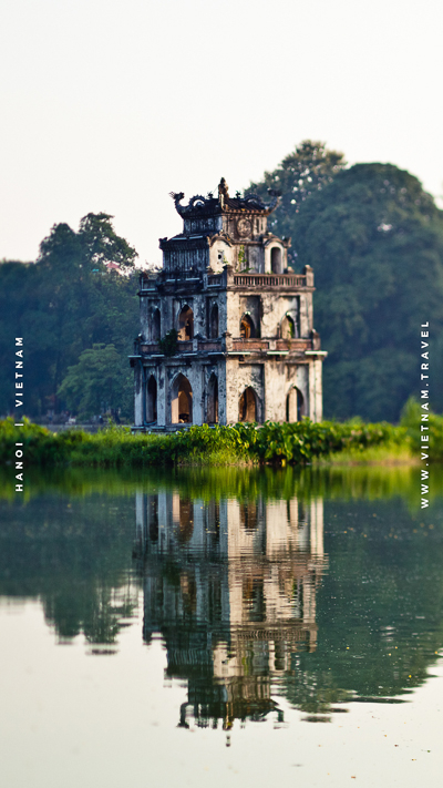 Hanoi Wallpaper Vietnam Tourism