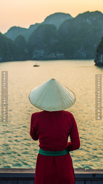 Halong Bay Wallpaper Vietnam Tourism