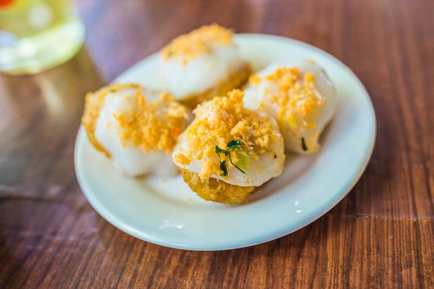 hue dumplings