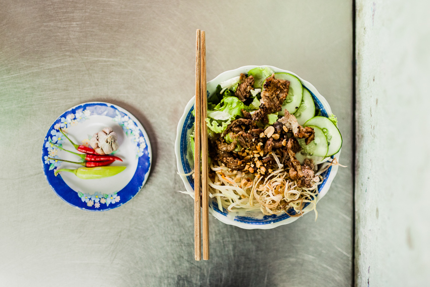 what to eat in hue