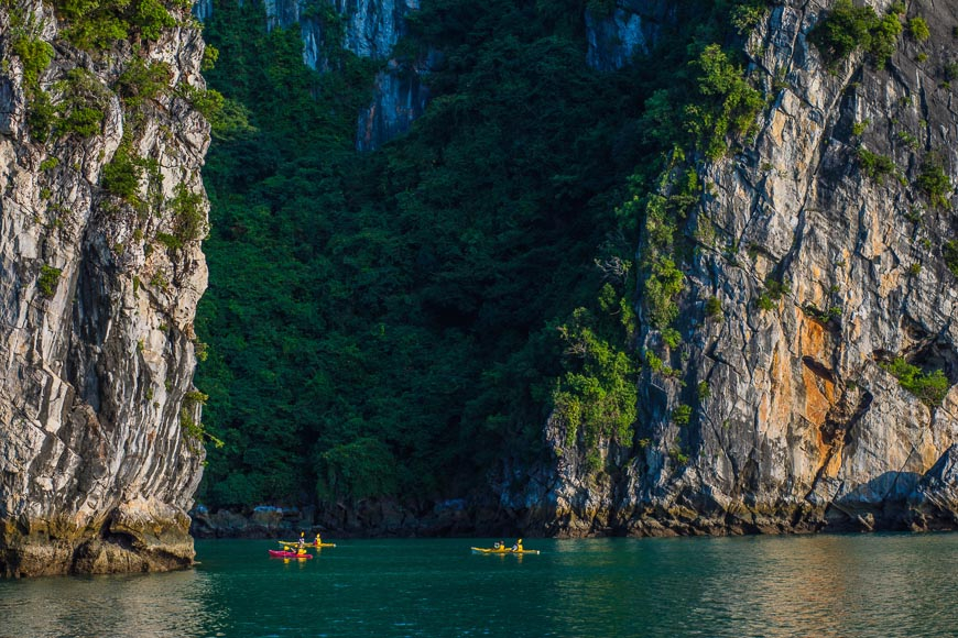 vietnam most beautiful destinations