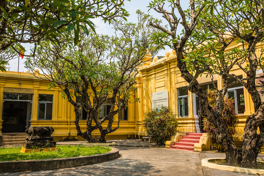 vietnam best museums