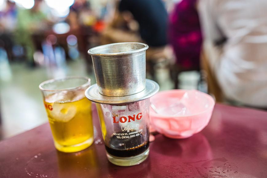 da nang best cafes