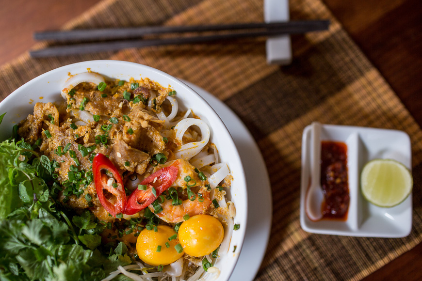 best places to eat danang