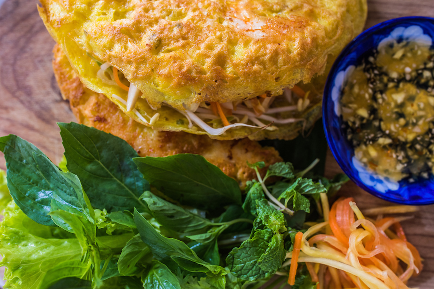 where to eat in danang