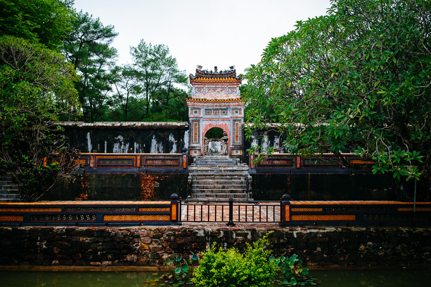 hue itinerary for culture seekers