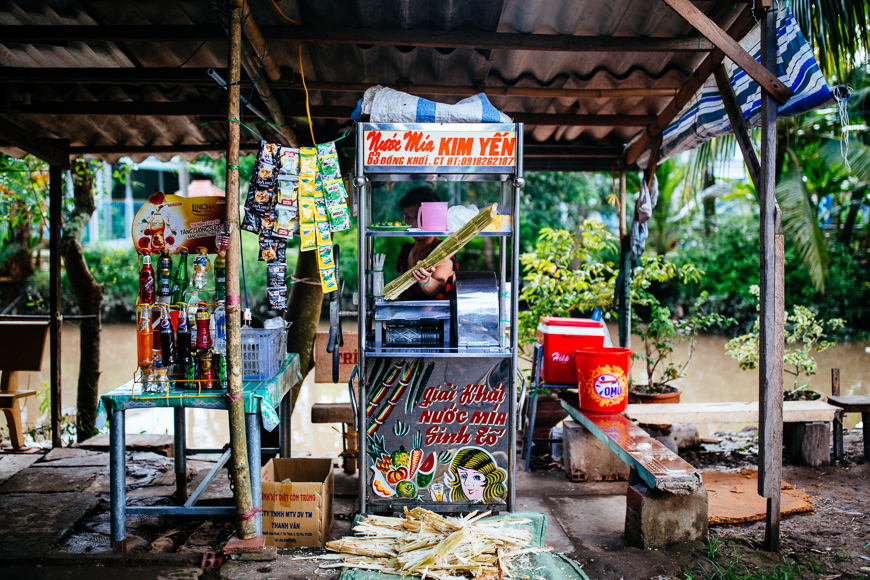 food of the mekong delta