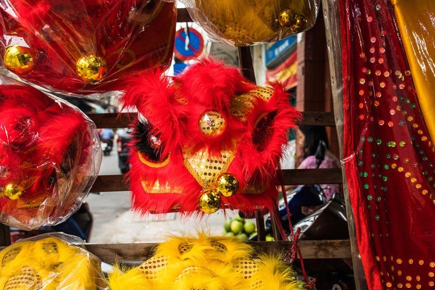 mid autumn festival Vietnam