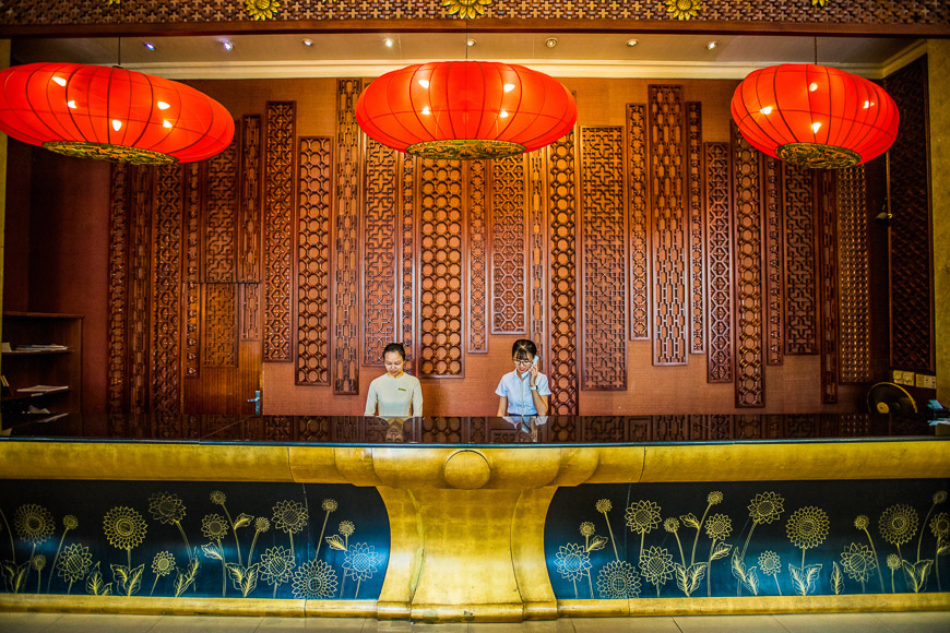 best hotels in hue